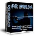 PR Ninja - Boost Your PageRank Sky-High RR
