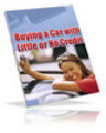 Buying A Car With Little or No Credit with PLR