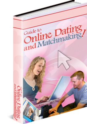 Product picture Guide to Online Dating and Matchmaking! PLR