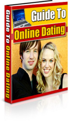 Product picture The Guide to Online Dating with PLR