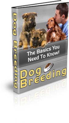 Product picture Dog Breeding (PLR)