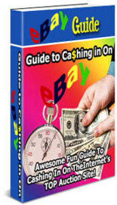 Product picture eBay Buying & Selling PLR Products