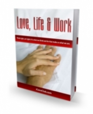 Product picture Love, Life & Work (PLR)Love